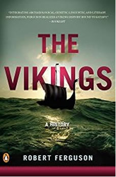 The Hammer and the Cross - a history of the vikings